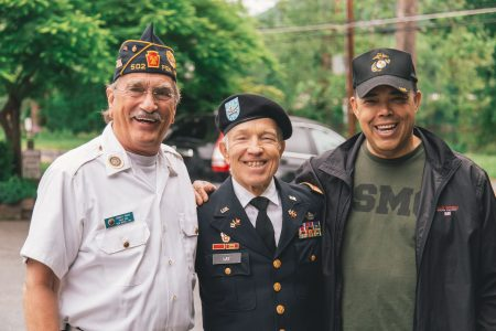 The Therapeutic Power of Gardening for Veterans